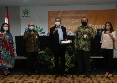FGD Perancangan Peraturan BP Tapera 4