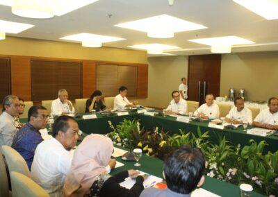 Rapat Komite Tapera 2