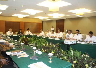 Rapat Komite Badan Pengelola Tabungan Perumahan Rakyat