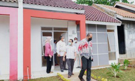 Siap Beroperasi, BP Tapera Bakal Biayai 51.000 Unit Rumah ASN